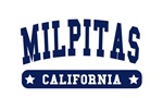 Milpitas College Style
