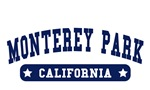 Monterey Park College Style
