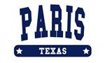 Paris  College Style