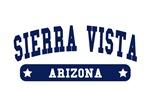 Sierra Vista College Style