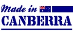 Made in Canberra