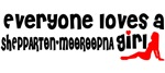Everybody loves a Shepparton-Mooroopna girl