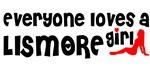 Everybody loves a Lismore girl