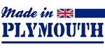 Made in Plymouth