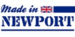 Made in Newport