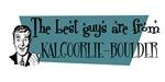 Best guys are from  Kalgoorlie-Boulder