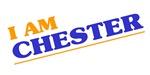 I am Chester