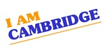 I am Cambridge