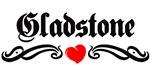 Gladstone tattoo