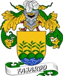 Fajardo Coat of Arms, Family Crest