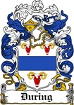 During Coat of Arms, Family Crest