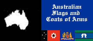 Australian Flags, Coats of Arms