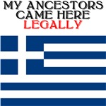 Greek Heritage