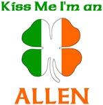 Allen Family