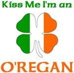 O'Regan Family
