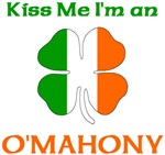 O'Mahony Family