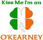 O'Kearney Family