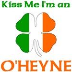 O'Heyne Family
