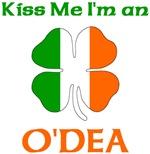 O'Dea Family