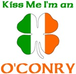 O'Conry Family