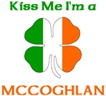 McCoghlan Family