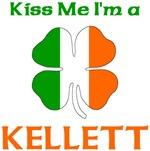 Kellett Family