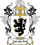 Van der Poll Coat of Arms