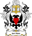 ten Ham Coat of Arms
