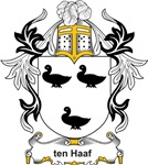 ten Haaf Coat of Arms
