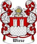 Wieze Coat of Arms