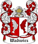 Wadwicz Coat of Arms, Family Crest