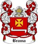 Brama Coat of Arms, Family Crest
