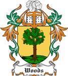 Woods Coat of Arms, Family Crest