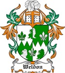 Weldon Coat of Arms, Family Crest