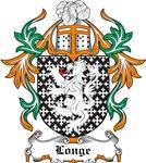 Longe Coat of Arms, Family Crest