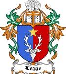 Legge Coat of Arms, Family Crest