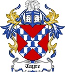 Tayre Coat of Arms, Family Crest