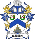 MacTurk Coat of Arms, Family Crest