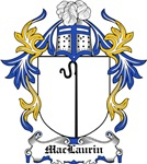 MacLaurin Coat of Arms, Family Crest