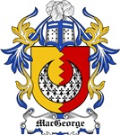 MacGeorge Coat of Arms, Family Crest