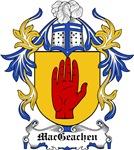 MacGeachen Coat of Arms