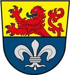 Darmstadt Coat of Arms