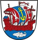 Bremerhafen Coat of Arms