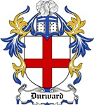 Durward Coat of Arms, Family Crest