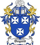 Duguid Coat of Arms, Family Crest