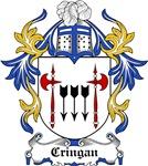 Cringan Coat of Arms, Family Crest