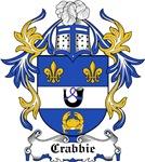 Crabbie Coat of Arms, Family Crest