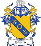 Comrie Coat of Arms, Family Crest