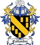 Callander Coat of Arms, Family Crest