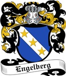 Engelberg Coat of Arms, Family Crest
